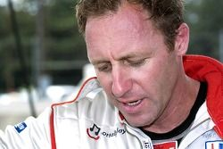 #44 Flying Lizard Motorsports Porsche 911 GT3 RSR: Darren Law