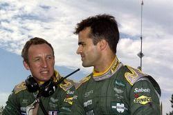#009 Aston Martin Racing Aston Martin DB9: Pedro Lamy