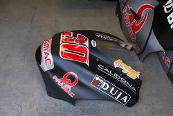 Verkleidung: Ducati Desmosedici GP5