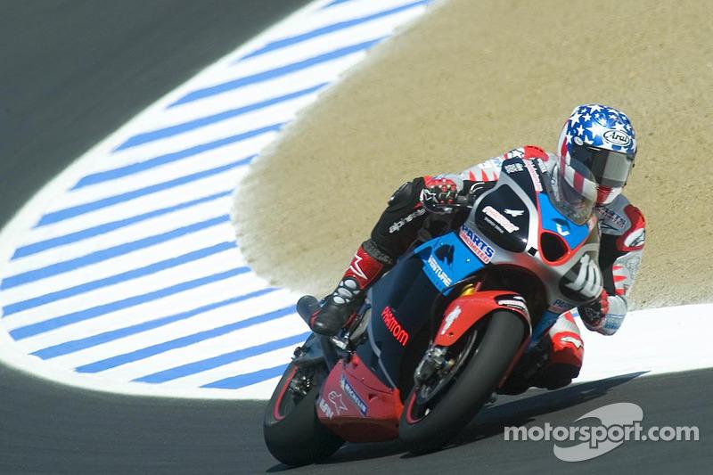 Team KR - Honda