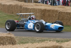 Matra Cosworth MS10