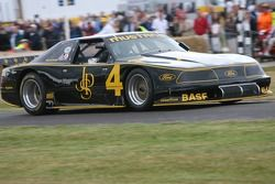 Ford Mustang: Barry Lee