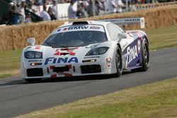 McLaren BMW F1 GTR Le Mans