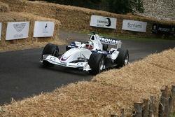 BMW Sauber F1.06: Andy Priaulx