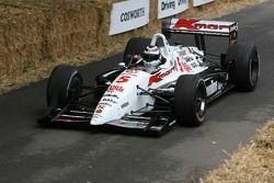 Lola Cosworth T93/06 Найджела Мэнселла