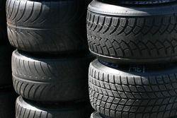 Neumáticos Michelin para lluvia