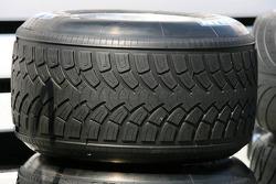 Nuevos neumáticos de lluvia Michelin