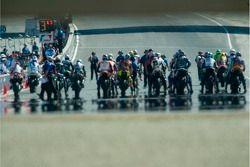 La nouvelle grille de départ de Superbike