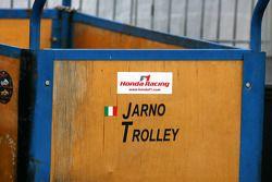 The Jarno Trolley