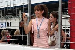 Fórmula Unas chica Julia Sonnenstuhl