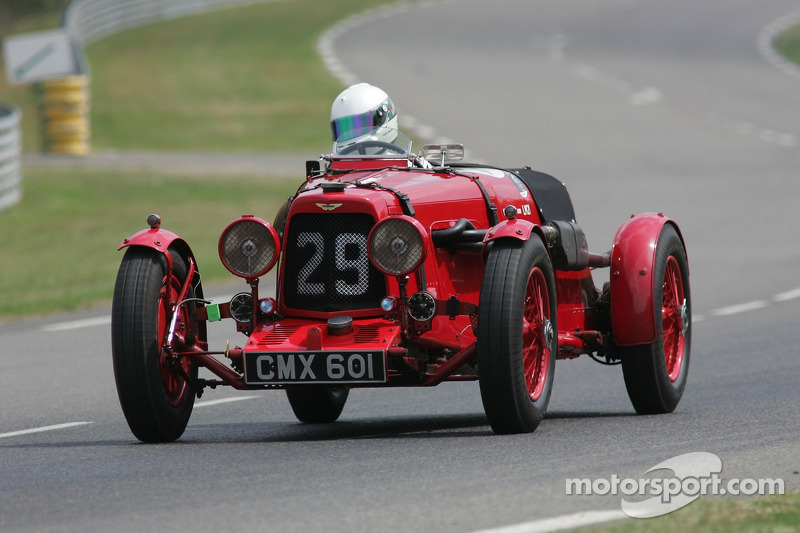 #29 Aston Martin Ulster 1935