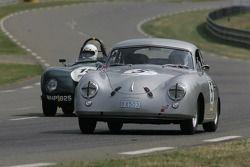 #05 Porsche 356 1953