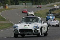 #49 Chevrolet Corvette 1960