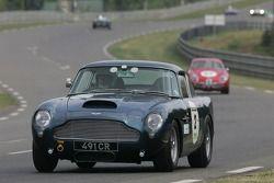 #02 Aston Artin DB4 GT 1960