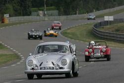 #60 Porsche 356 1956