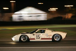 #15 Ford GT 40 1965