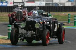 #93 Stutz Blakhawk 1929 In