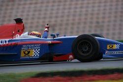 Gianmaria Bruni le vainqueur de la course