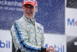 Gianmaria Bruni race winner