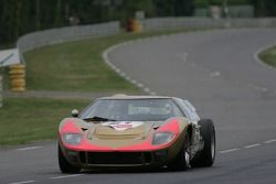 #21 Ford GT40 MKII 1966