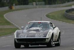 #61 Chevrolet Corvette 1961