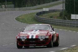 #15 Ferrari 365 GTB4 1972