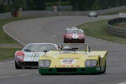 #65 Ligier JS 3 1971