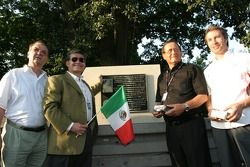 Remembering Pedro Rodríguez (1940-1971): Dr. Maly, Mr. Quintana, Mr. Leistner and Heinz-Harald Fren