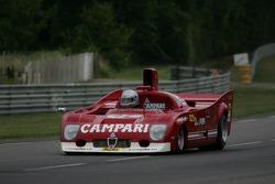 #47 Alfa Romeo 33tt12 1974