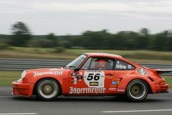 #56 Porsche 911 RSR 3.0 1975