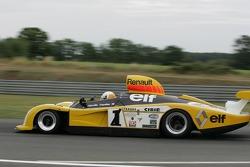 #10 Alpine A443 1978