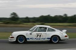 #71 Porsche RSR 2.7 1973