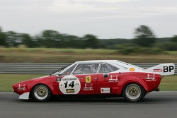 #14 Ferrari 308 GT4 LM 1974
