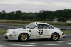 #23 Porsche 3.0 RSR 1974
