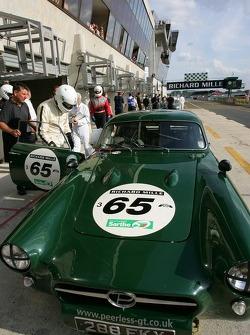 #65 Peerless GT 1958