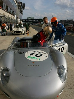 #10 Porsche RSK Spyder LM 1959