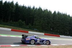 #113 Pouchelon Racing Dodge Viper Comp: Gilles Duqueine, Gael Lessoudier, Benoit Rousselot, Stéphane Lacroix Wasover