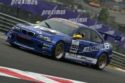 #199 Race Alliance Motorsport BMW GTR M3: Lukas Lichtner-Hoyer, Thomas Gruber, Klaus Engelhorn, Armet Fumal
