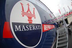 شعار مازيراتي