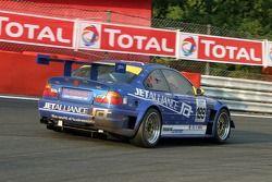 #199 Race Alliance Motorsport BMW GTR M3: Lukas Lichtner-Hoyer, Thomas Gruber, Klaus Engelhorn, Arme