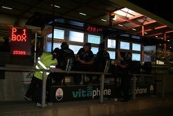 #1 Vitaphone Racing Team Maserati