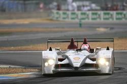 #8 Audi Sport Team Joest, Audi R10: Marco Werner, Frank Biela, Emanuele Pirro