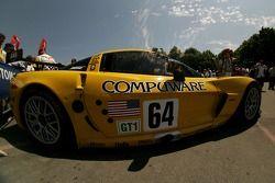 Corvette Racing Corvette C6R