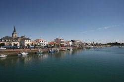 Visit of Vendée: beautiful Saint-Gilles-Croix-de-Vie