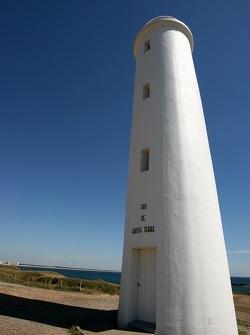 Visite de la Vendée: un phare
