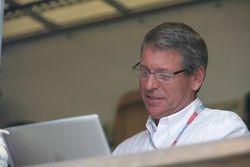 Philippe Jacquet, GP2 Series Organization