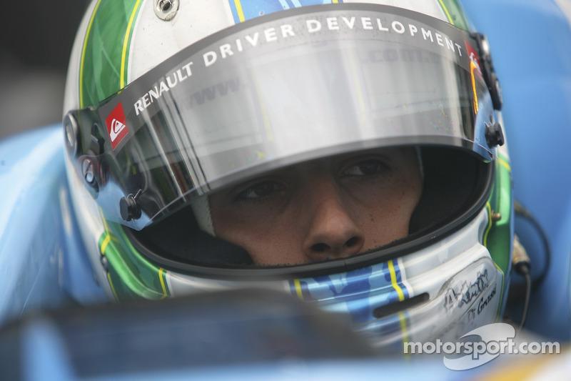 2006 - GP2