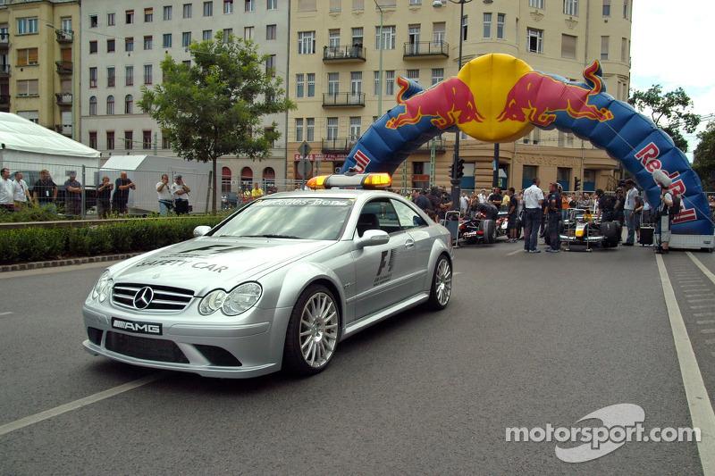 Mercedes CLK 63 AMG C 209 (2006-2007)