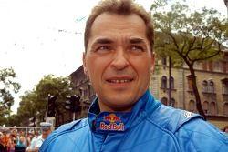 Red Bull Show Run Budapest: Hungaroring Presidente Laszlo Palik