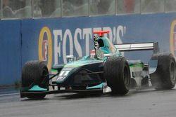 Nelson A. Piquet race winnner